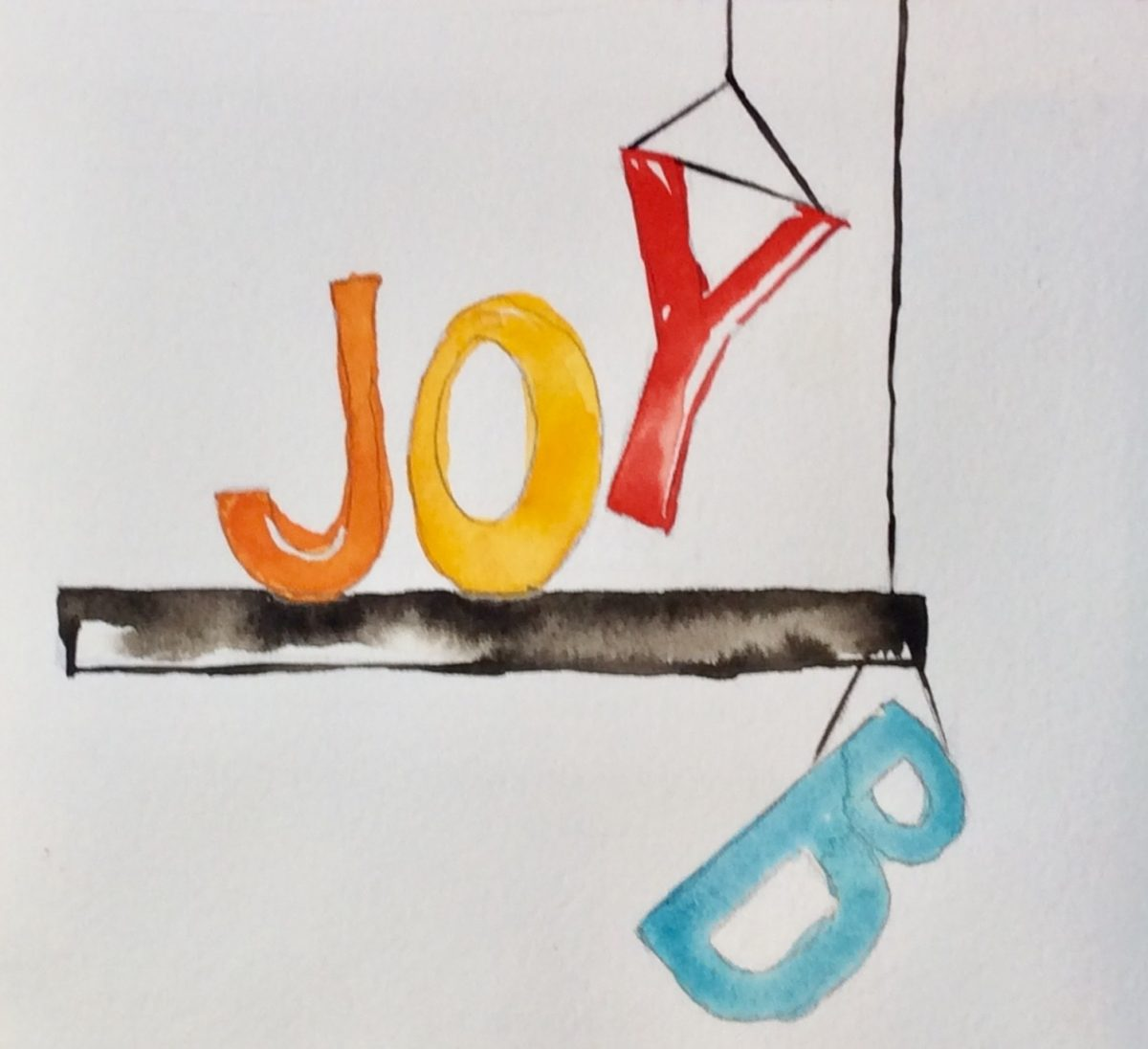 From Job to Joy